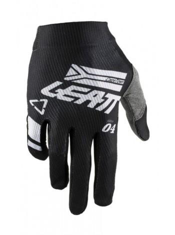 Мотоперчатки Leatt GPX 1.5 Gripr Tech Black