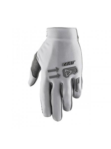 Перчатки для мотокросса Leatt GPX 2.5 WindBlock Steel