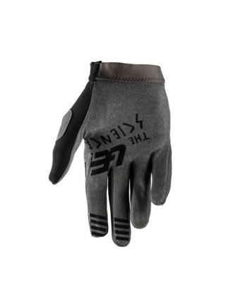 Перчатки для мотокросса Leatt GPX 2.5 WindBlock Black