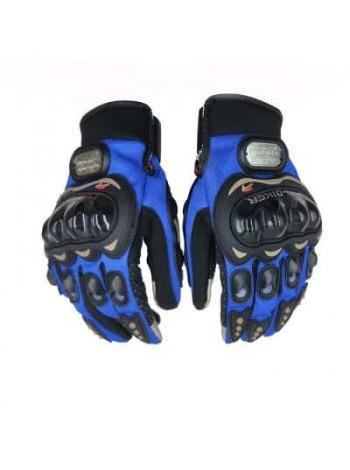 Мотоперчатки Pro-Biker MCS-01 Blue