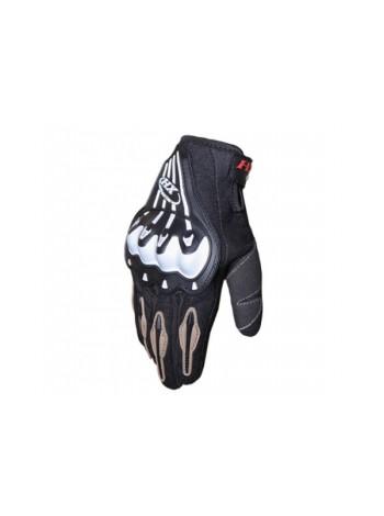 Перчатки Pro-Biker MCS-18 Black