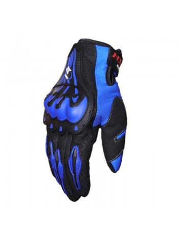 Pro-Biker перчатки MCS-18 Blue