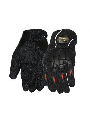 Pro-Biker перчатки MCS-22 Black
