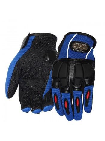 Pro-Biker перчатки MCS-22 Blue