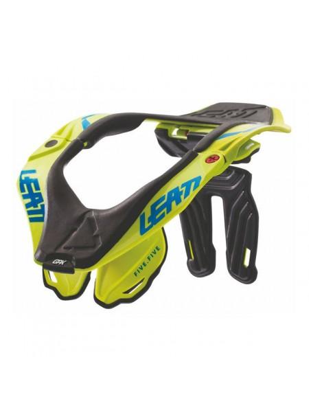 Защита шеи Leatt GPX 5.5 Lime