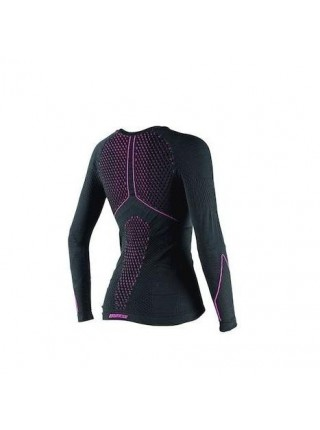 Термофутболка Dainese D-CORE THERMO TEE LS LADY