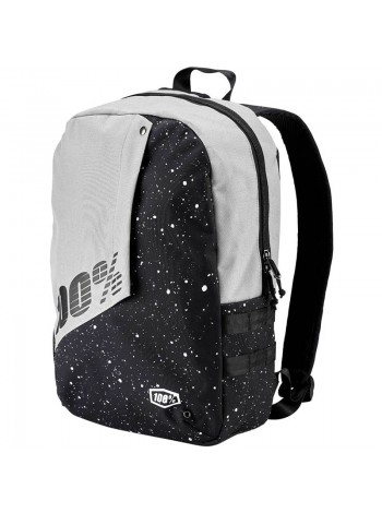 Рюкзак 100% Backpack Porter Milkyway Black
