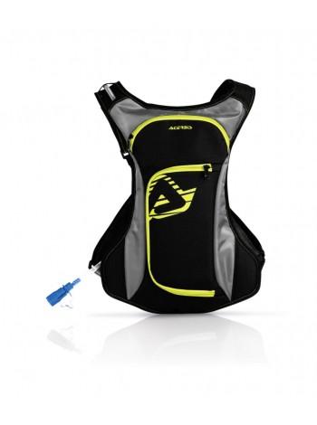 Рюкзак Acerbis ACQUA DRINK Black/Yellow