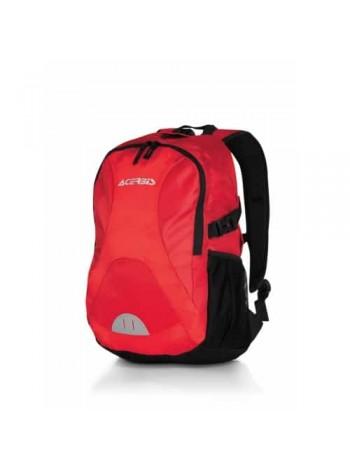 Рюкзак мото Acerbis PROFILE Red/Black