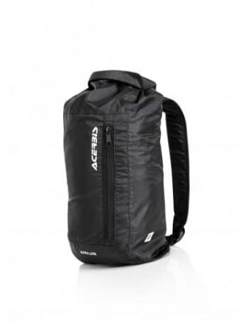 Рюкзак мото водонепроницаемый Acerbis ROOT Black