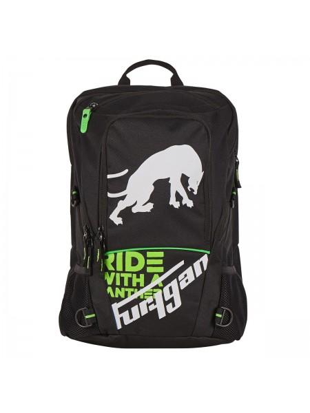 Рюкзак Furygan THUNDER EVO Черный/Зеленый