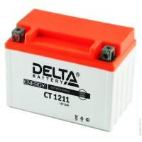 Аккумулятор Delta CT 1211 AGM