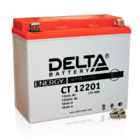 Аккумулятор Delta CT 1220.1 AGM