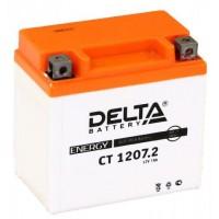 Аккумулятор Delta CT 1207.2 AGM