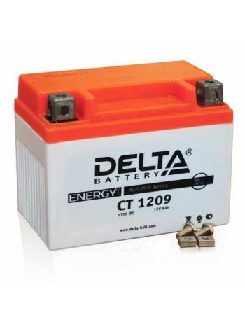 Аккумулятор Delta CT 1209 AGM