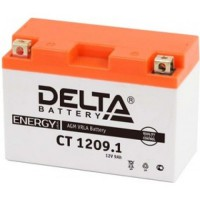 Аккумулятор Delta CT 1209.1 AGM