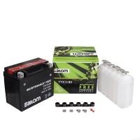Мотоаккумулятор ATOM YTX12-BS MF