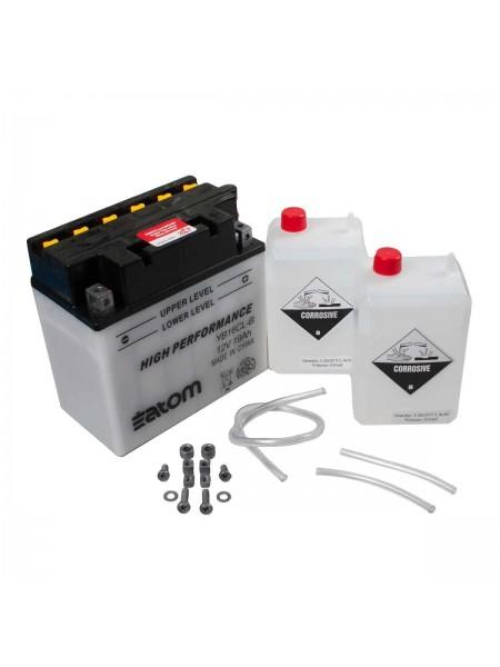 Аккумулятор ATOM YB16CL-B HIGH PERFORMANCE