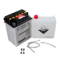 Аккумулятор ATOM YB14A-A2 HIGH PERFORMANCE
