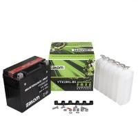 Аккумулятор ATOM YTX20HL-BS MF