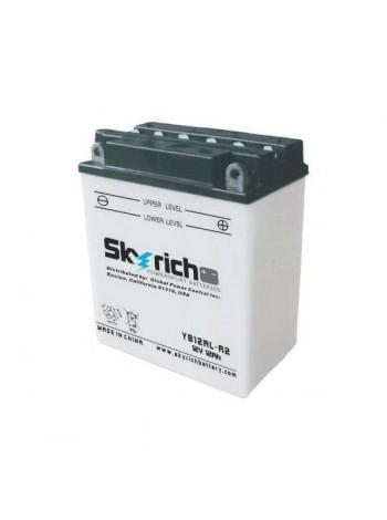 Аккумулятор SKYRICH  YB12AL-A2