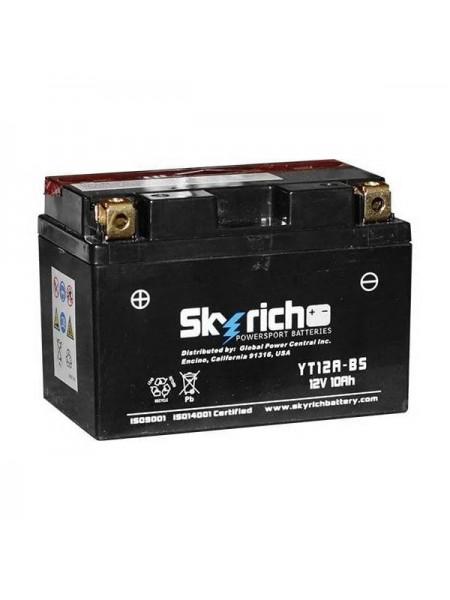 Мотоаккумулятор SKYRICH YT12A-BS MF