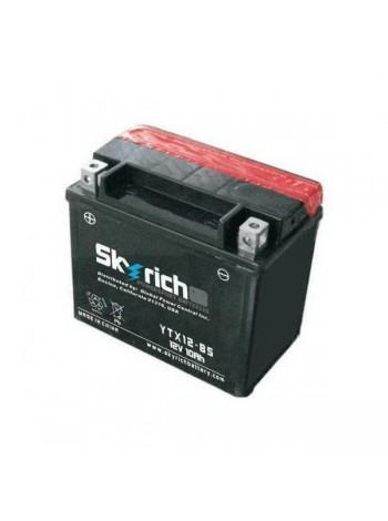 Аккумулятор SKYRICH YTX12-BS MF