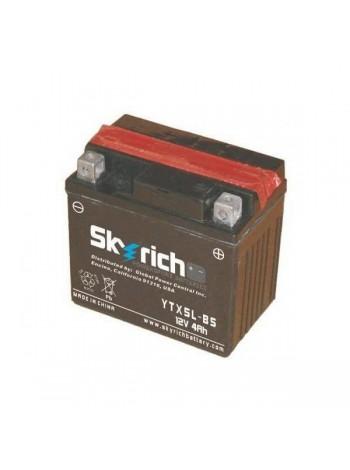 Аккумулятор SKYRICH YTX5L-BS MF