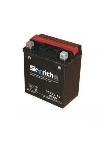 Аккумулятор SKYRICH YTX7L-BS MF