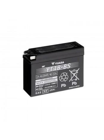 Аккумулятор YUASA YT4B-BS