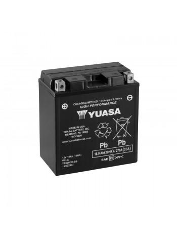 Аккумулятор YUASA TX20CH-BS