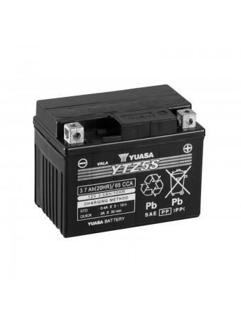 Аккумулятор YUASA YTZ5S