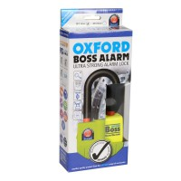 Замок с сигналом Oxford Boss, 14mm