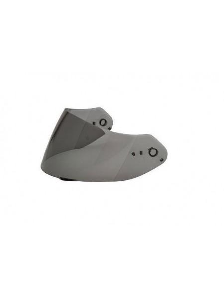 Визор для шлемов SCORPION EXO 390/410/510/710/1200/2000 Черный