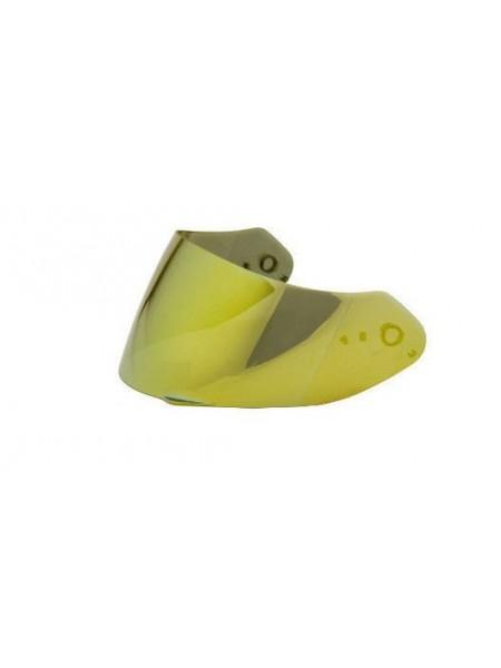 Визор для шлемов SCORPION EXO 390/410/510/710/1200/2000 Золотистый