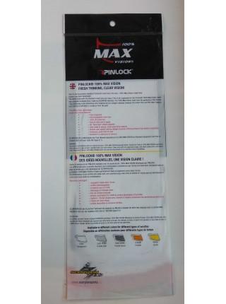 Пинлок прозрачный для Scorpion EXO 490/500/1000