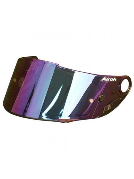 Визор тонированный Airoh для шлема GP,GP-500 IRIDIUM