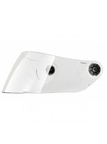 Визор + Пинлок S600/S700/S900/OPEN/RIDILL Clear