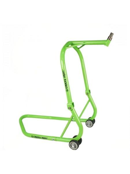 Подкат передний под траверсу Crazy Iron Pro Green