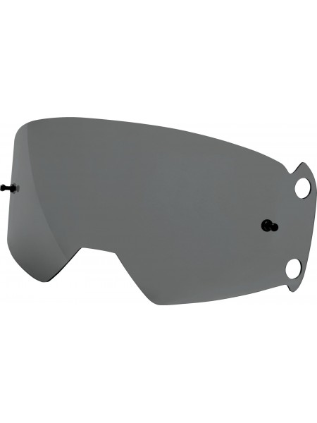 Линза Fox Vue Repl Lens Standart Dark Grey