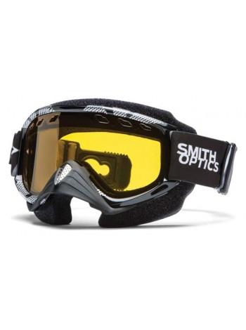 Маска снегоходная Smith Snow Fuel v.1 MAX QUICK STRAP
