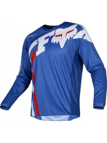 Мотоджерси Fox 180 Cota Jersey Blue