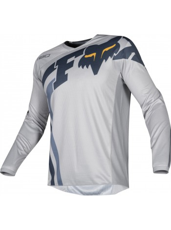 Мотоджерси Fox 180 Cota Jersey Grey Navy