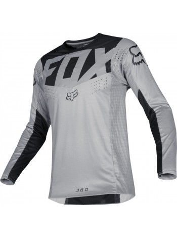 Мотоджерси Fox 360 Kila Jersey Grey