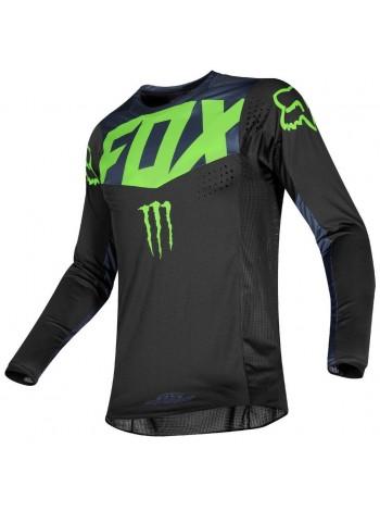 Мотоджерси Fox 360 PC Jersey Black