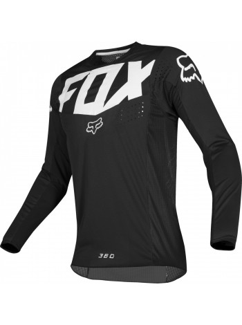 Мотоджерси Fox 360 Kila Jersey Black