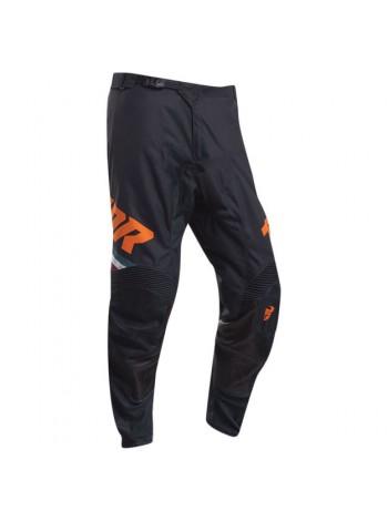 Мотоштаны кросс S20 Pulse Pinner Orange