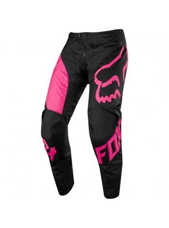 Штаны кроссовые FOX 180 Mastar Pant Black