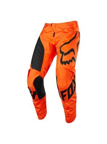 Штаны кроссовые FOX 180 Mastar Pant Orange