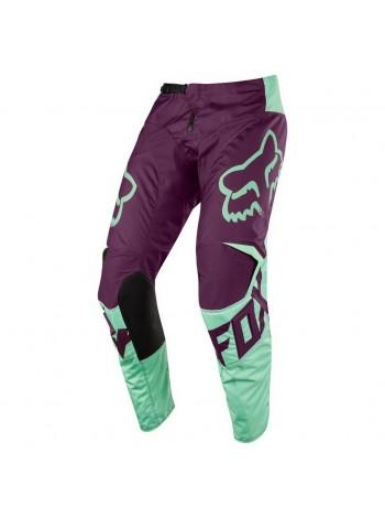 Штаны кроссовые FOX 180 Race Pant Green